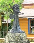 Image for Bob Marley Statue - Ocho Rios, Jamaica