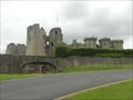 Image for Raglan Castle - Raglan, Wales, UK