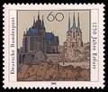 Image for 1250 Jahre Erfurt - Erfurt/THR/Germany