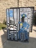 Image for Old Montana Prison - Deer Lodge, MT