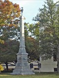 Image for Confederate Soldier - Sherman, TX