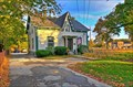 Image for P Braman Cottage - Folk Victorian - Uxbridge MA