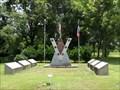 Image for Batson Veterans Memorial - Batson, TX