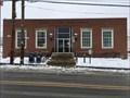Image for Fayetteville WV Post Office