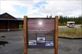 Image for A Road More Traveled - Denali Train Depot - Denali National Park