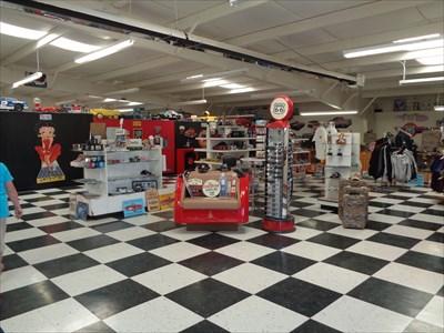 veritas vita visited Auto Museum Diesal Pump