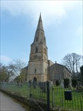 Image for St Mary - Barkby, Leicestershire