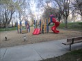 Image for Union Park Playgrounds - Midvale Utah