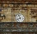 Image for Clock of San Salvador - Celanova, ourense, Galicia, España