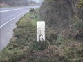 Image for Killifreth, Chacewater , Cornwall - Cut Bench Mark