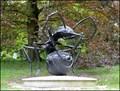 Image for Mravenec / Ant, botanicka zahrada, Plzen, CZ