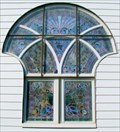 Image for Trinity United Methodist Church Windows  -  New Cumberland, WV