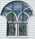 Image for Trinity United Methodist Church Windows  -  New Cumberland, WV