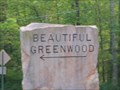Image for Greenwood Cemetery