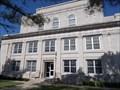 Image for Okfuskee County Courthouse - Okemah, OK