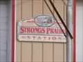 Image for STRONGS PRAIRIE STATION