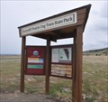 Image for Greycliff Prairie Dog Town State Park, Montana