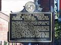 Image for The Little Theater, Clark Memorial Theatre, Virginia Samford Theatre - Birmingham, AL