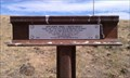Image for APPLEGATE TRAIL - QUITE ROCKY Historical 'T' Marker - Siskiyou County, CA