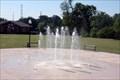 Image for Lillian Webb Park lower fountain – Norcross, GA