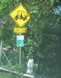 Image for Golf Cart Crossing - Orinda, CA