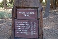 Image for High Sierra Trail, Crescent Meadow - Sequoia National Park, Ca.