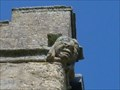 Image for Gargoyle - Holy Cross & St Mary's Church, Quainton, Buckinghamshire, UK