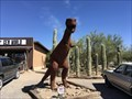 Image for Rusty Dino of Old Tucson - Tucson, AZ