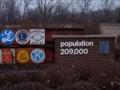 Image for Windsor Ontario population 209,000