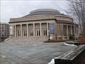 Image for Bailey Hall - Ithaca, NY