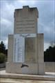 Image for Ossuaire du cimetière français - Rancourt-Bouchavesnes, France