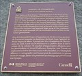 Image for CNHS - Samuel De Champlain, Ottawa, Ontario