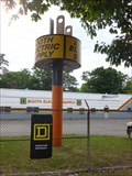 Image for Big Electrical Plug - Elmira, NY
