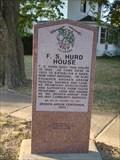 Image for F.S. Hurd House - Broken Arrow, OK