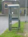 Image for Chester Road Payphone - Talke, Stoke-on-Trent, Staffordshire.
