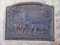 Image for Morman Trail Memorial Relief - Bayliss Park - Council Bluffs, Iowa