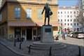 Image for Johann Nestroy memorial - Wien, Austria