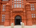Image for Pierhead - Lucky 8 - Cardiff Bay, Wales.