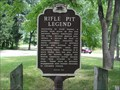 Image for Rifle Pit Legend / Wyona Park