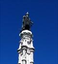 Image for Vasco da Gama Statue, Lisbon, Portugal