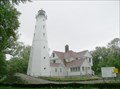 Image for North Point Lighthouse  -  Milwaukee, WI