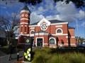 Image for St Paul's (former) - Wangaratta, Vic, Australia