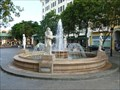 Image for Four Seasons Fountain - San Juan, Puerto Rico
