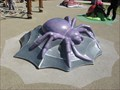 Image for Giant Spider - Oakland Zoo - Oakland, CA