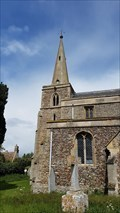 Image for Bell Tower - St Mary - Fen Drayton, Cambridgeshire
