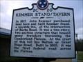 Image for Kemmer Stand/Tavern