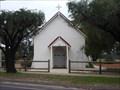 Image for St Margaret's Anglican Church - Margaret River,  Western Australia
