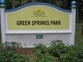 Image for GREEN SPRINGS