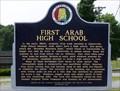 Image for First Arab High School - Arab, AL