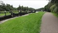Image for Lock 74 On The Leeds Liverpool Canal - Ince-In-Makerfield, UK